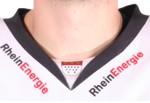 hockeysurglace maillots T-Kragen